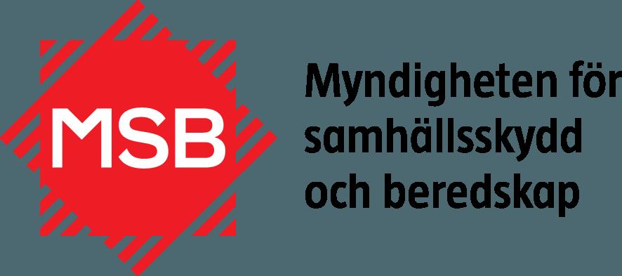 MSB - Myndigheten för samhällsskydd och beredskap