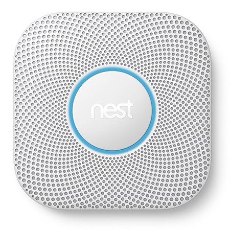 Nest Protect - Smart brandvarnare med app